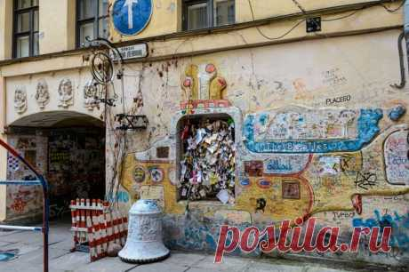 10 не самых популярных мест Санкт-Петербурга, которые обязательно стоит посетить / Туристический спутник