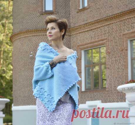 10 стильных вязаных жакетов и свитеров для дам элегантного возраста | Только handmade | Яндекс Дзен