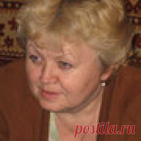 Наталия Любименко
