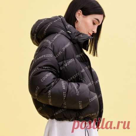 Встречайте роскошные зимние образы, на которые нас вдохновила Бриттани Ксавьер. Эти модели идеально подойдут в качестве основы гардероба для холодной погоды! ❄ #HM