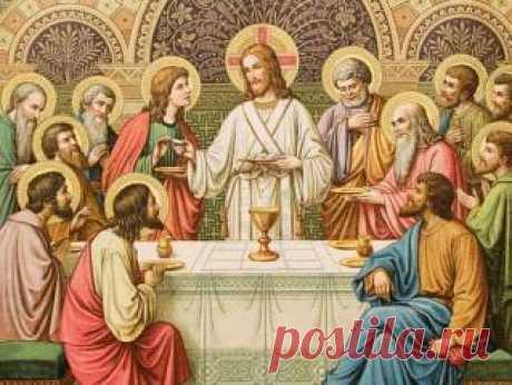 Пасха: все о пасхальном богослужении и крестном ходе - 9 Апреля 2015 - Из жизни.ру - ИЗ ЖИЗНИ.ру