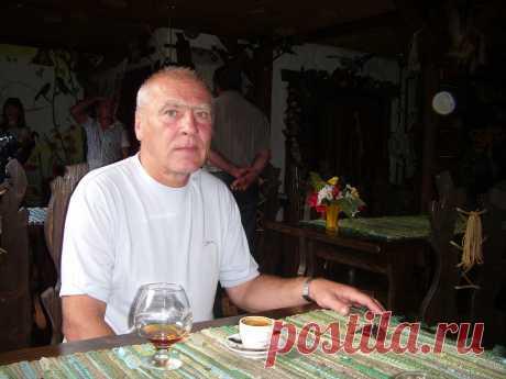 Анатолий Проценко