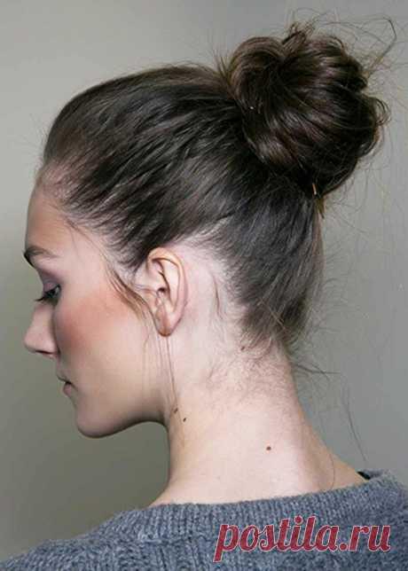 10 советов от трихолога, чтобы волосы не жирнились!