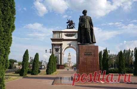 Мемориальный комплекс «Курская дуга»