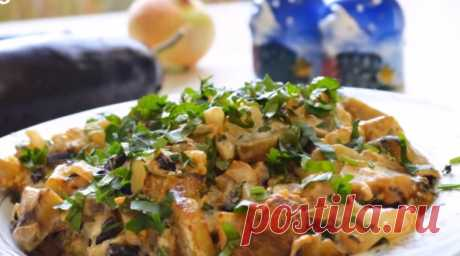 Оригинальный салат «Аппетитный»: можно сделать за 7 минут