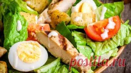 Салат с куриной грудкой, рецепты с фото на RussianFood.com: 382 рецепта салата с куриной грудкой