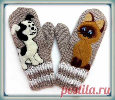вязание шарфоварежки: 9 тыс изображений найдено в Яндекс.Картинках