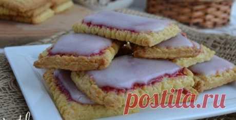 Классно к чаю: Нежнейшее Венское печенье