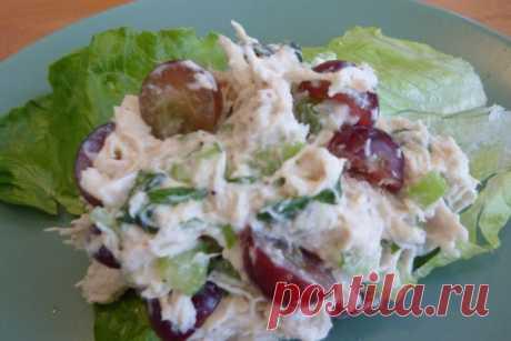 Цыганский салат - koko.by