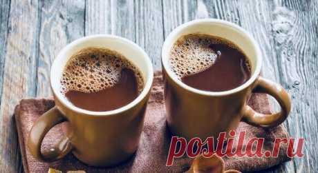 Напиток с какао для сильного похудения за 4 дня. Сколько его нужно пить и как приготовить | Варвара Ковалёва | Яндекс Дзен