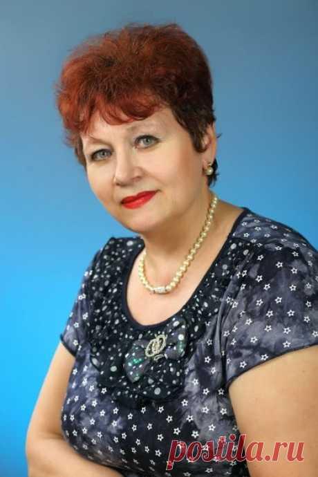 Ольга Кихтева