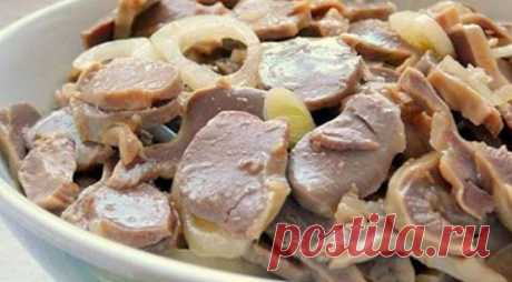 Рецепт невероятно вкусных куриных желудочков, маринованных в соевом соусе Очень интересный вариант приготовления куриных желудочков. Получается восхитительно!