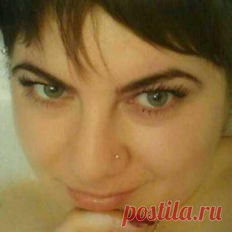 Юлия Борщова