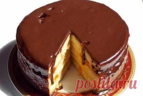 Готовим изумительно нежный торт «Чародейка»: пошаговый рецепт Вкусно, как у мамы!