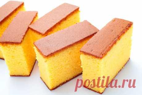 Рецепт бисквита на кипятке: 4 разновидности выпечки Рецепт бисквита на кипятке на самом деле — палочка-выпучалочка для многих домохозяек. можно готовить как в мультиварке, духовке, хлебопечке.