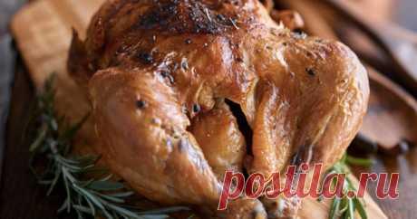 Ошибки при приготовлении курицы — Субботний Рамблер