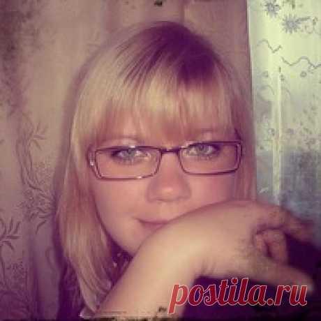 Екатерина Алимова