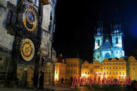 20 curiosidades populares de Praga.