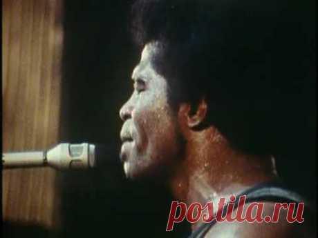 James Brown - It's A Man's Man's Man's World 1966