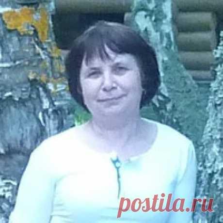 Альбина Румянцева