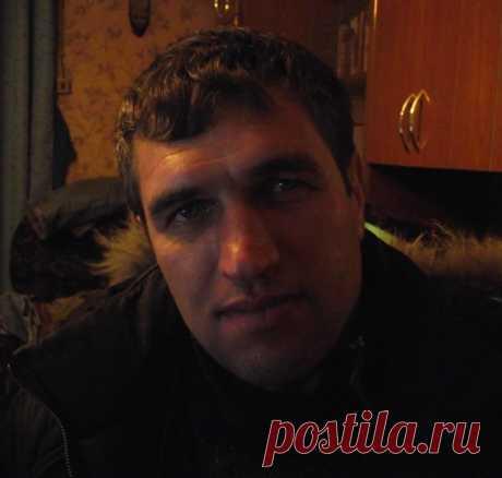 Евгений Лидовский