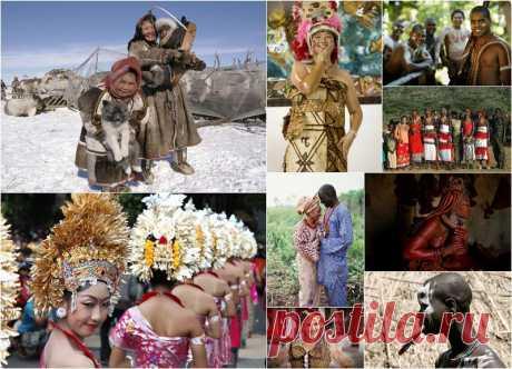 10 фактов о свадебных традициях мира :  НОВОСТИ В ФОТОГРАФИЯХ