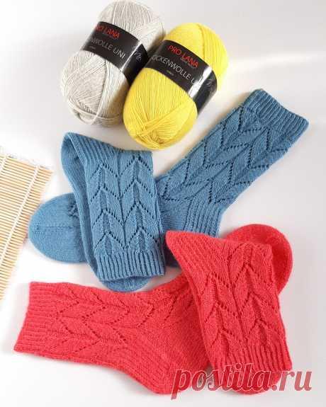 openwork socks spokes