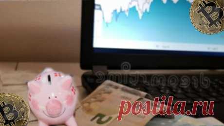 Как чувствует мой пенсионный портфель в нынешних условиях рынка | БогатаяЯ | Яндекс Дзен