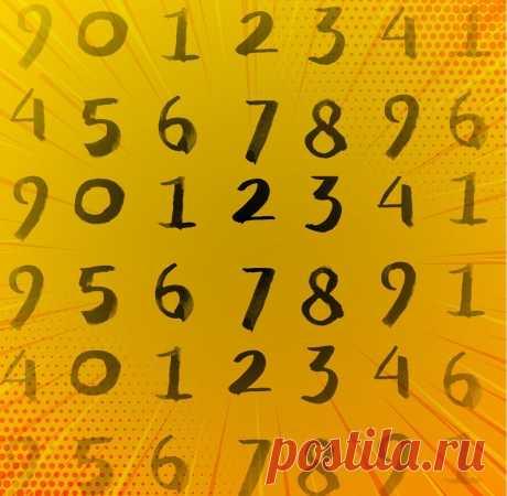 Что говорит о Вас последняя цифра года рождения? | НИИ ОТНОШЕНИЙ | Яндекс Дзен