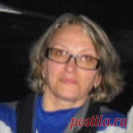 Olga Vinokurova