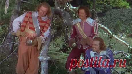 Три мушкетера(1948г.)