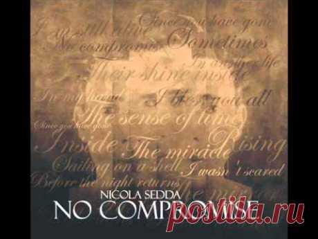 Nicola Sedda - All By Myself