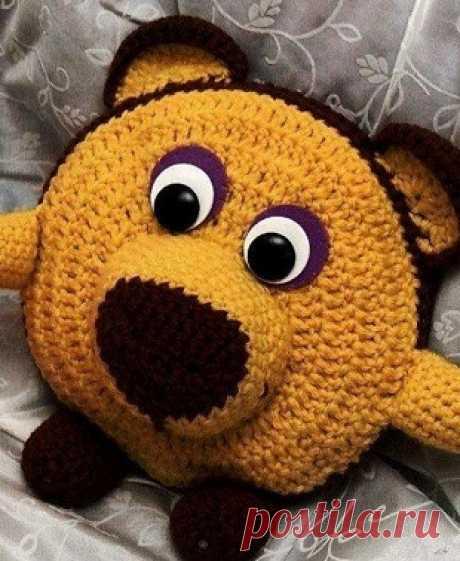 Children's pillow hook