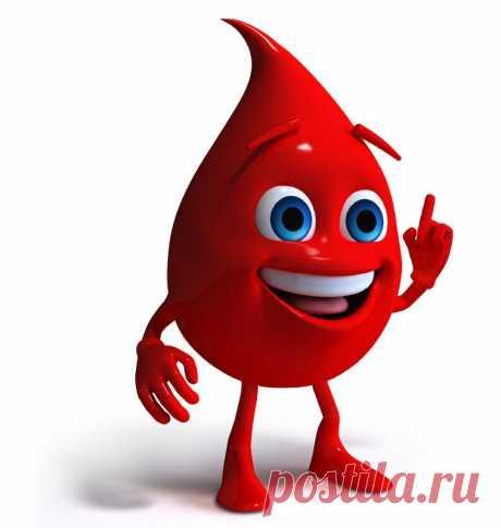 Как можно повысить уровень гемоглобина | Хитрости жизни