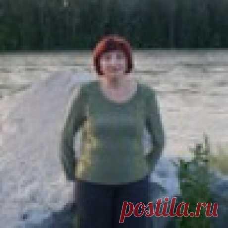 Галина Храмченко