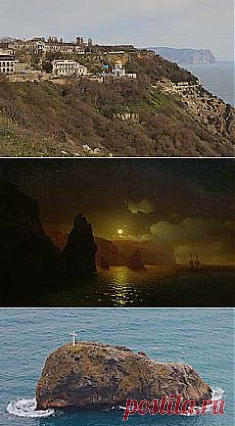 Балаклавский Свято-Георгиевский монастырь — Википедия