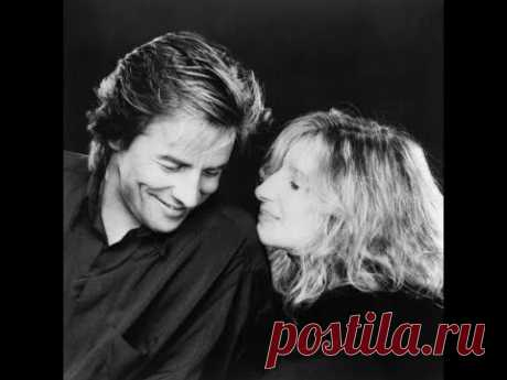 Till I Loved You - Barbra Streisand & Don Johnson