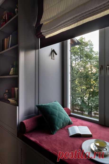 Из старой «убитой» двушки 57 м² в современную светлую квартиру: фото до и после   El Design   Яндекс Дзен