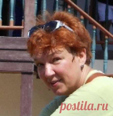 Галина Семенченко