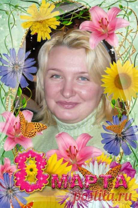 Елена Лукоянова