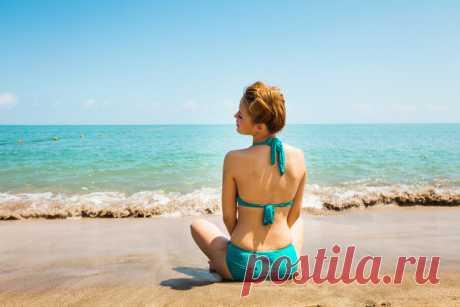 5 правил идеального солнечного загара летом » Notagram.ru Сколько времени можно загорать на солнце. Как и когда можно принимать солнечные ванны. Как подготовить кожу для загара: правила идеального загара летом. Как подольше сохранить загар. Продукты для загара.