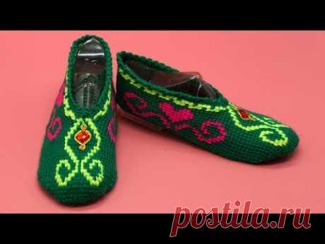 Las zapatillas por el gancho