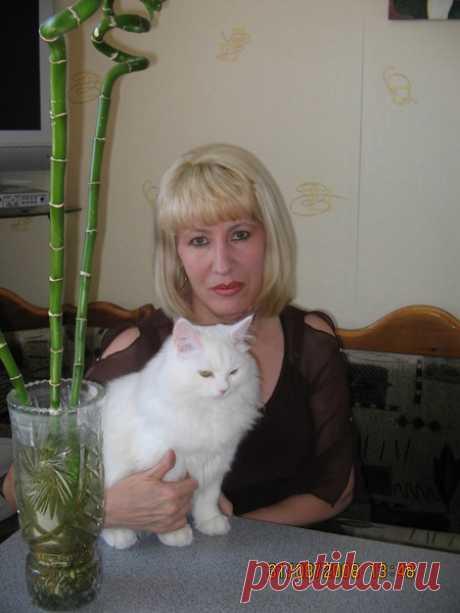 Вера Королёва