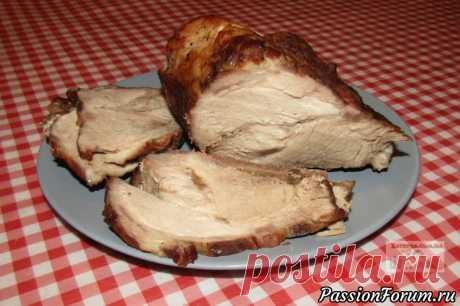 Свиной ошеек в пряном маринаде - запись пользователя Наталья Василенко в сообществе Болталка в категории Кулинария Свиной ошеек – самая вкусная часть свинины. Из него готовят прекрасный шашлык, нежные отбивные, запекают с различными овощами и т.д. Хочу предложить вам рецепт свиного ошейка в пряном маринаде. Мясо получается очень нежным и вкусным.