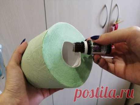 Как поддерживать приятный аромат в туалете