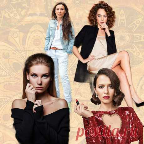 4 популярные российские актрисы современности | Бабулиta | Яндекс Дзен