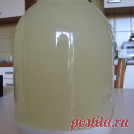 Овсяный кисель Изотова для сохранения молодости и здоровья - МирТесен