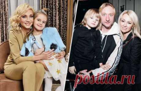 Кто на самом деле воспитывает дочь Орбакайте, сына Плющенко  и детей других отечественных знаменитостей . Тут забавно !!!