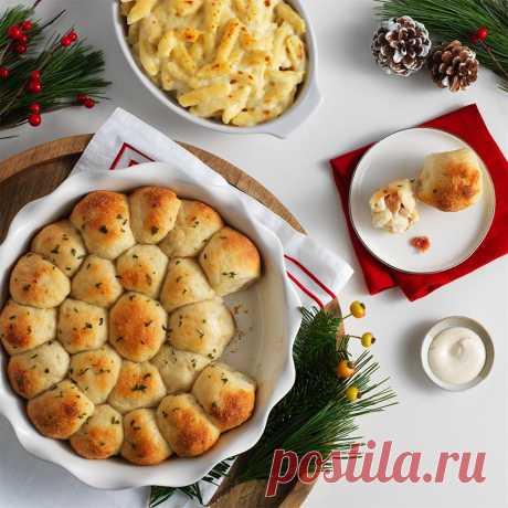 Пампушки с сыром и беконом рецепт с фото пошагово Пампушки с сыром и беконом - пошаговый кулинарный рецепт приготовления с фото, шаг за шагом.