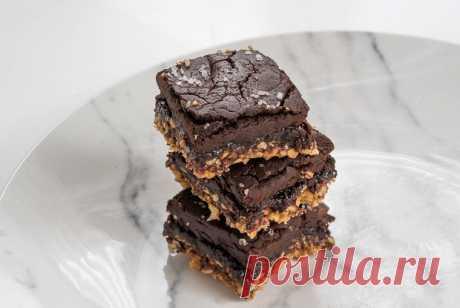 Печенье миллионера, пошаговый рецепт с фотографиями – выпечка и десерты. «Еда»